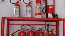 Exseg Extintores